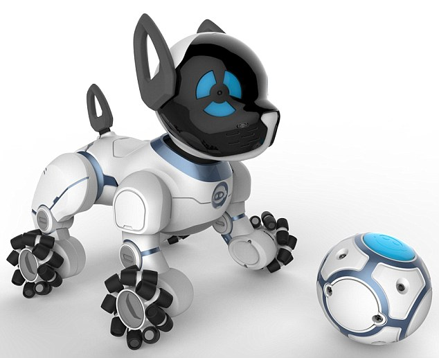 Fun Toys For Teenagers : Best robot electronic pet discount sale