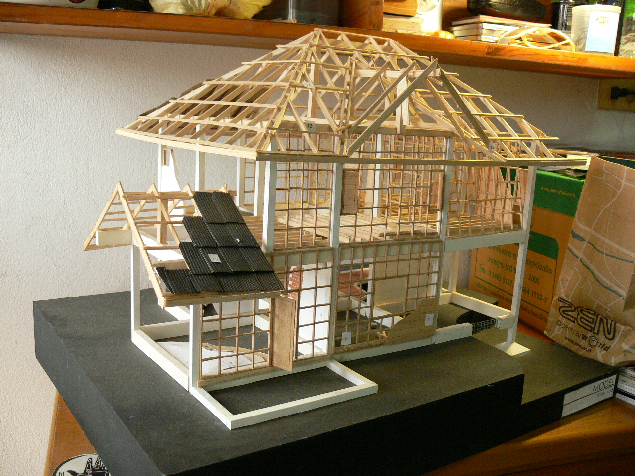 Discount wooden model building kits for sale for House building supplies